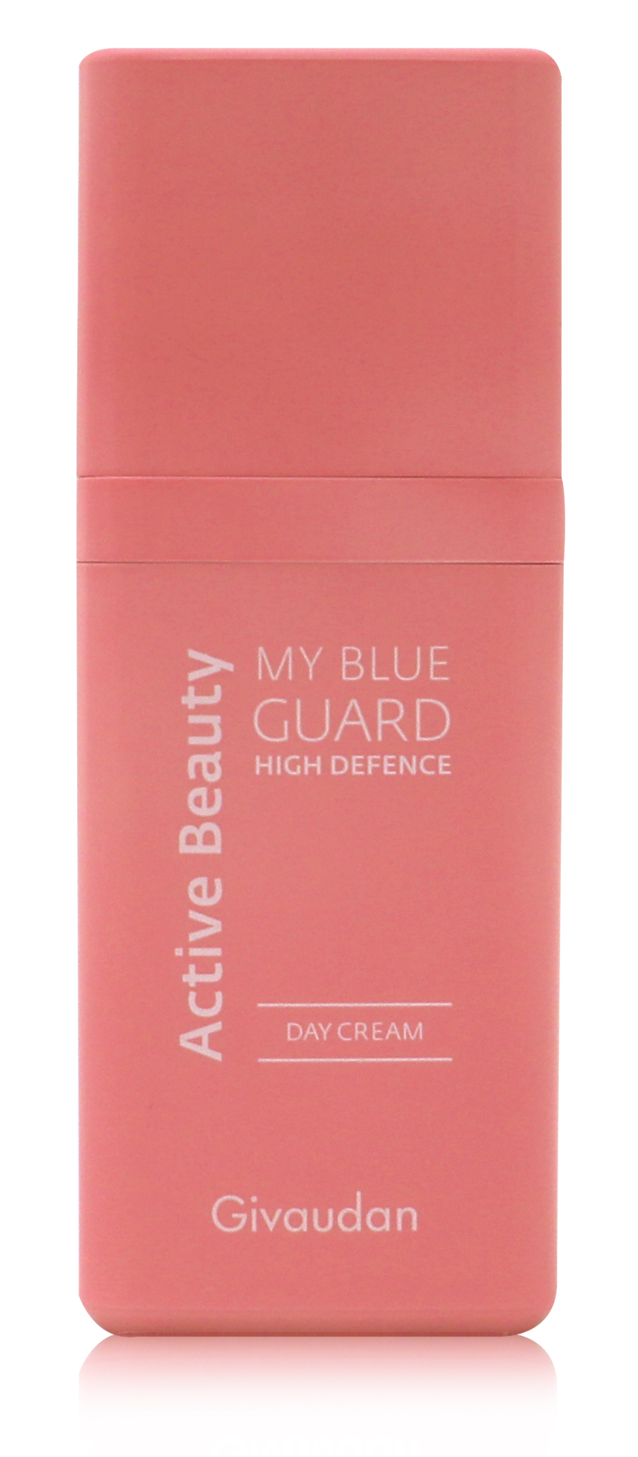 Pack My Blue Guard HD White