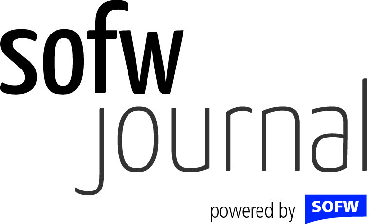 SOFW Journal powered black