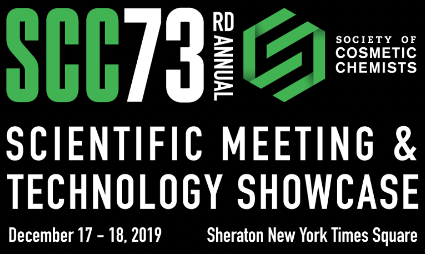 SCC 73rd Annual Scientific Meeting and Technology Showcase