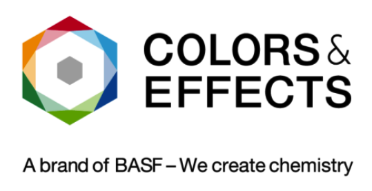 basf colors