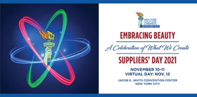 NYSCC Suppliers´ Day 2021 - New Dates