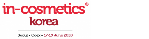 in-cosmetics Korea 2020 - postponed