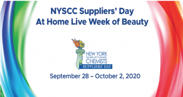 NYSCC Suppliers' Day At Home Live Week of Beauty